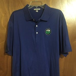 Peter Millar xxl Polo Shirt